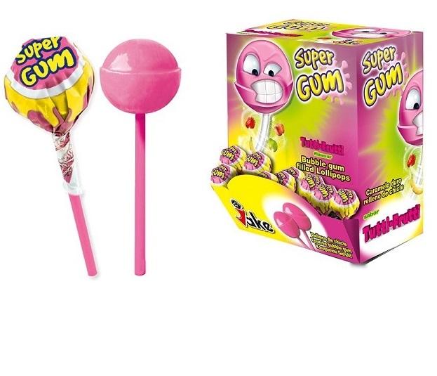 Super Gum Tutti – Value Pack Sweets
