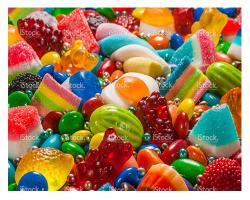 Mixed Jelly