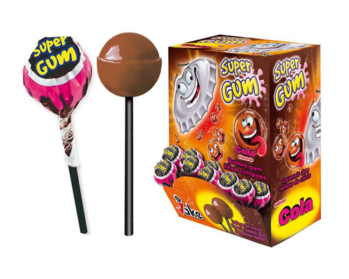 Super Gum Cola – Value Pack Sweets